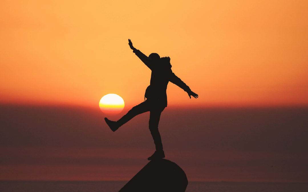 Ajuster son équilibre de vie