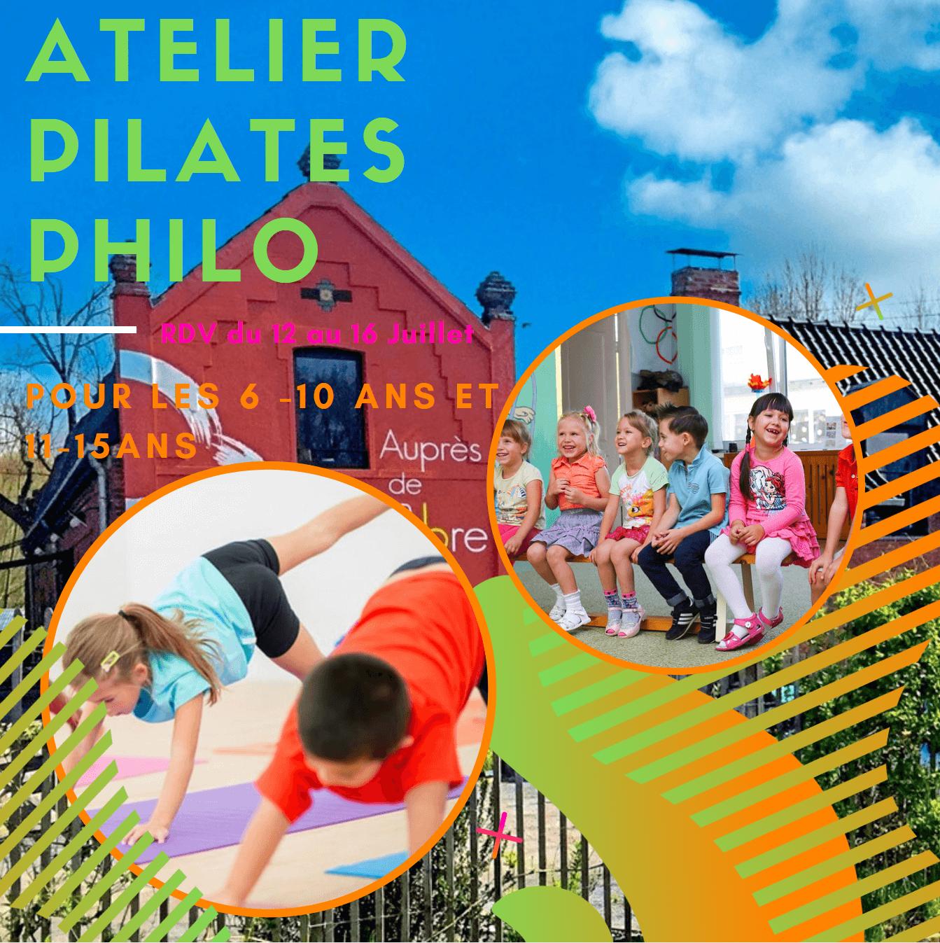 Atelier Pilates Philosophie